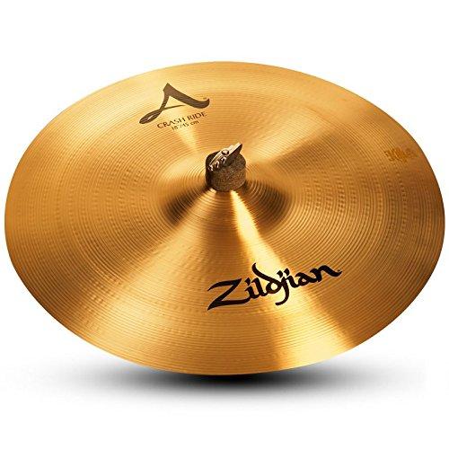 18 Crash Ride Cymbal - Zildjian A Series 18