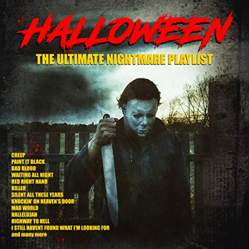 Halloween - The Ultimate Nightmares -