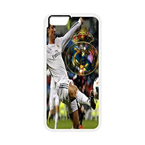 Cristiano Ronaldo for iPhone 6 Plus 5.5 Inch Cell Phone Case & Custom Phone Case Cover R16A651390