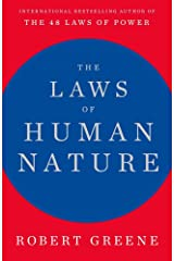 The Laws of Human Nature Paperback