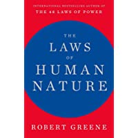 The Laws of Human Nature (Export TPB)