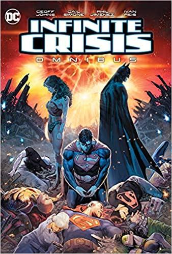 CHECKMATE #1-#31 SET FROM INFINITE CRISIS NM-