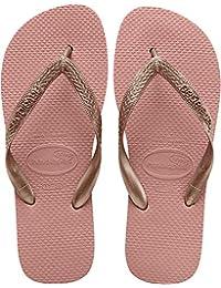 Havaianas Sandalia (Top Tiras Sandal) Sandalia para Mujer