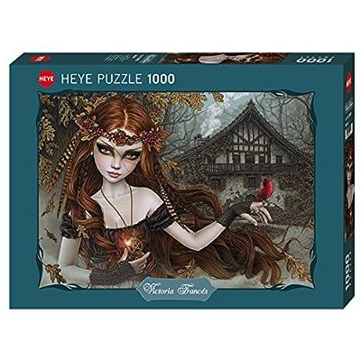 Heye 29829 Redbird Puzzles