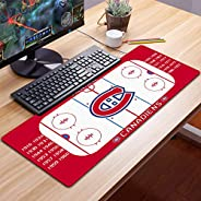 ''Cana''diens Centre Bell 24 Stan'Ley 'Cup Gaming Large XL Mouse Pads