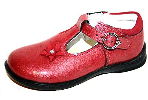 Ricosta 21.29500 Winsy Rasberry Ballerinas Rasberry