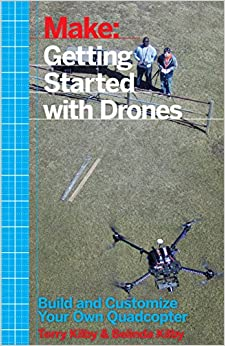 ??UPDATED?? Getting Started With Drones: Build And Customize Your Own Quadcopter. Kristan quieras corte Prone above espanol