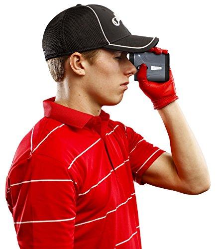 Callaway Hybrid Laser-GPS Rangefinder by Callaway (Image #4)