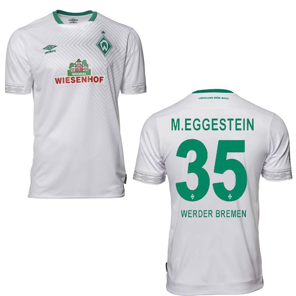 Umbro SV Werder Bremen Stutzen 3rd Kids 2019//2020