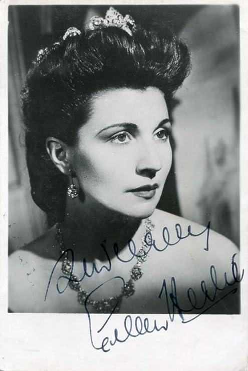 Eileen Herlie herlie actress