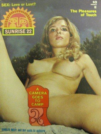 Camp nudist vintage excellent