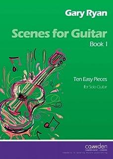 Ryan: City Scenes (Guitar Solo): Amazon.co.uk: Gary Ryan ...