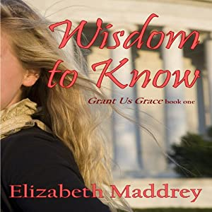 Wisdom to Know Audiobook