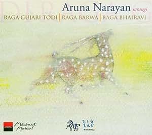 Raga Gujari Todi / Raga Barwa / Raga Bhairavi