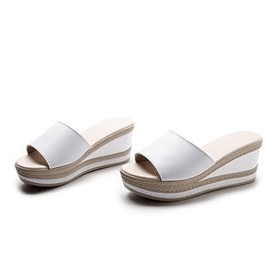 39f6fcee941 Amazon.com  MIKA HOM Sandals Slippers