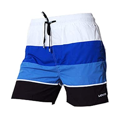 7fd52d2392945 Image Unavailable. Image not available for. Colour: LEVI'S swim short