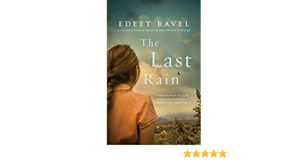 the last rain ravel edeet