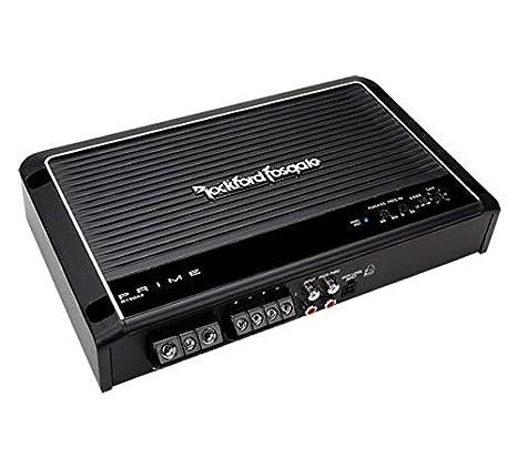 Rockford R150X2 amplificador para coche - amplificadores para coche (75W, 50W, 94W,