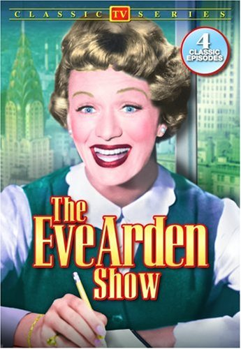 eve arden our miss brooks