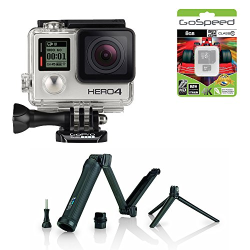 GoPro Built Waterproof Wearable Adventure product image