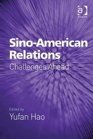 Sino us relations
