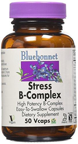 Vitamin B-complex 50 Capsules - 6