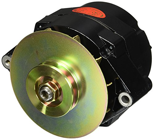 powermaster alternator chevy - 2