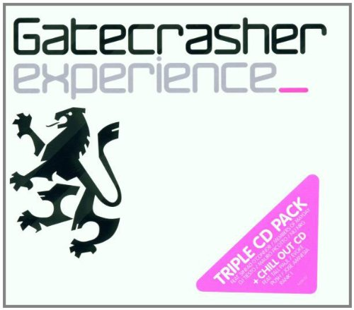 Gatecrasher Experience 2002 by Import [Generic]