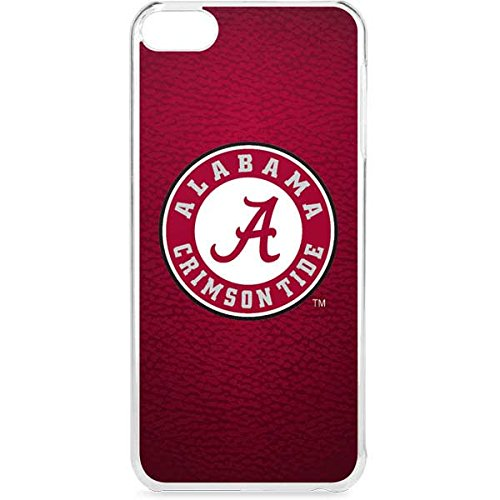 Skinit LeNu MP3 Player Case for iPod Touch 6th Gen - Officially Licensed College University of Alabama Seal Design (Alabama Ipod Touch Case)