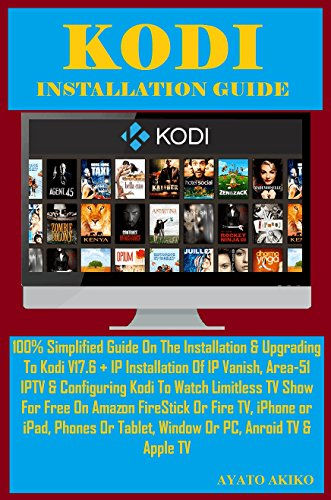 Kodi Installation Guide: 100% Simplified Guide On The Installation