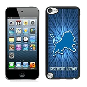 NFL&Detroit Lions 19_iPod Touch 5 Case Gift Holiday Christmas Gifts cell phone cases clear phone cases protectivefashion cell phone cases HLNA605585662