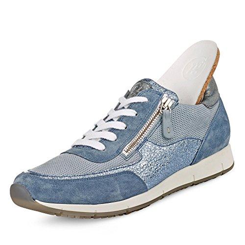 donna blu Green Blau Sneaker Paul Blau 4qgxEnCZ