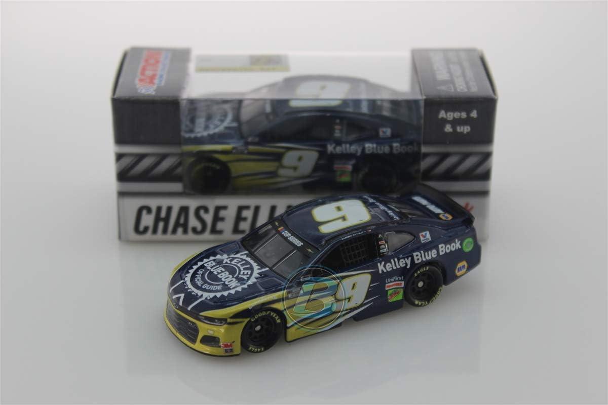 Lionel Racing Chase Elliott 2020 Kelley Blue Book 1:64 Nascar Diecast