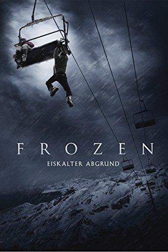 Frozen - Eiskalter Abgrund Film
