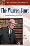 The Warren Court, Melvin I. Urofsky, 157607160X