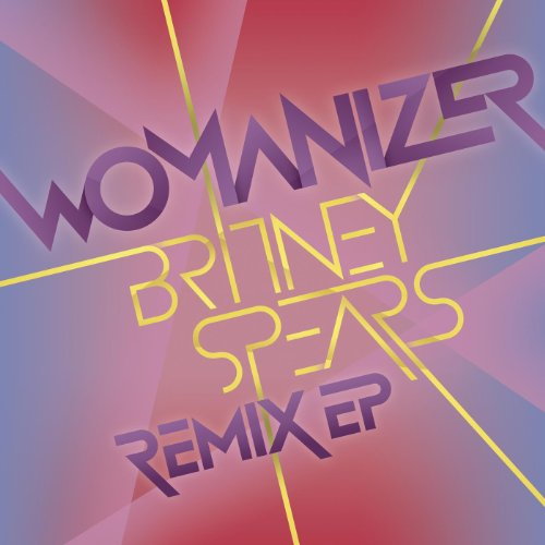 Womanizer Remix EP