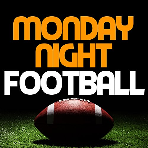 monday night football theme - 2