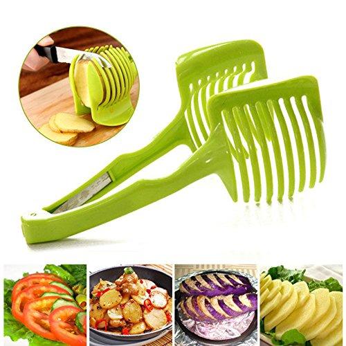 circle potato slicer - 8