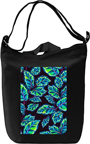 Texture design no. 20 Borsa Giornaliera Canvas Canvas Day Bag| 100% Premium Cotton Canvas| DTG Printing|
