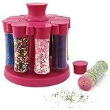 KitchenArt Candy Carousel - Pink
