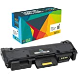 Do it Wiser ® Toner Compatibile per Xerox Workcentre 3225 3215 | Xerox Phaser 3260 - 106R02777 (3.000 Pagine)