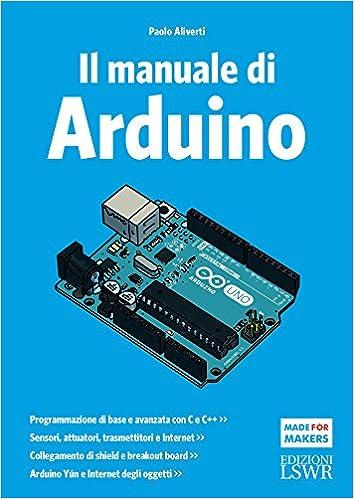 Arduino Progetti E Soluzioni Pdf