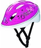 キッズヘルメット ミニーマウス ピンク Sサイズ