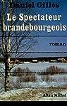 Le Cinquième commandement 4 Le Spectateur Brandebourgeois par Gillès