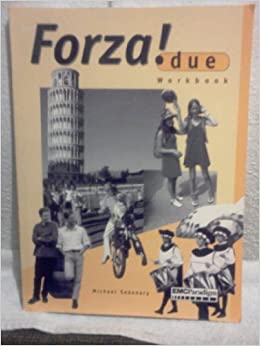 Book Forza: Level 2 (Italian Edition) by Sedunary (2002-06-30)