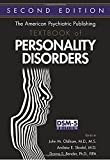 The American Psychiatric Publishing Textbook of Personality Disorders 2nd Edition