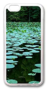 iphone 6 plus 5.5inch CaseLake State Park Illinois TPU Custom iphone 6 plus 5.5inch Case Cover Transparent