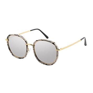 WYYY lunettes de soleil Polarisées Classiques Pour Femmes 100% Protection UV 1220 (Couleur : 3) GOaCI1i