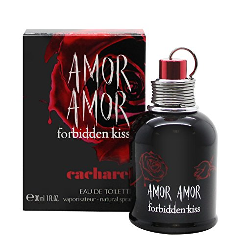 Cacharel Amor Amor Forbiden Kiss 30ml ()