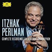Complete Recordings On Deutsche Grammophon (25 CD Set)